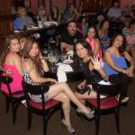 Party night at Ozone
