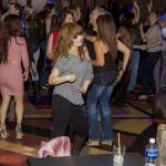 Ozone Dances on Friday with D-Funk