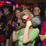 Halloween Party Part one at Ozone!