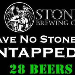 Leave No Stone Untapped 3