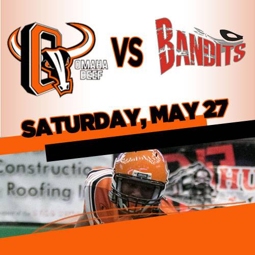 Omaha Beef vs Sioux City