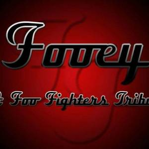 Fooey: A Tribute To Foo Fighters at The Waiting Room