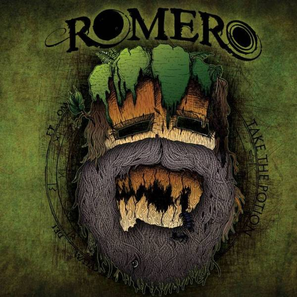 Romero w/ Silence is Madness and TBA