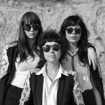 The Coathangers // Residuels