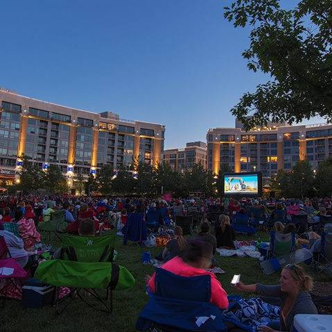 Casablanca: Monday Night at the Movies presented by UNO