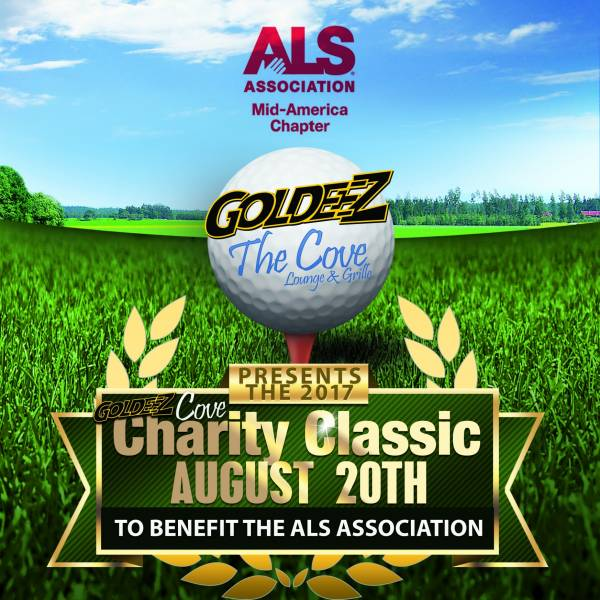 The 2017 Charity Classic