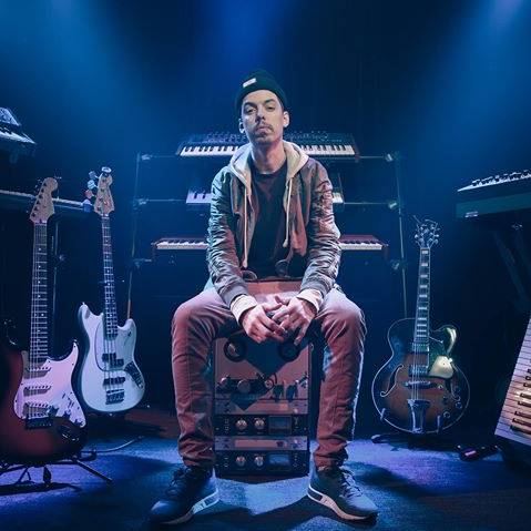 Grieves at The Waiting Room
