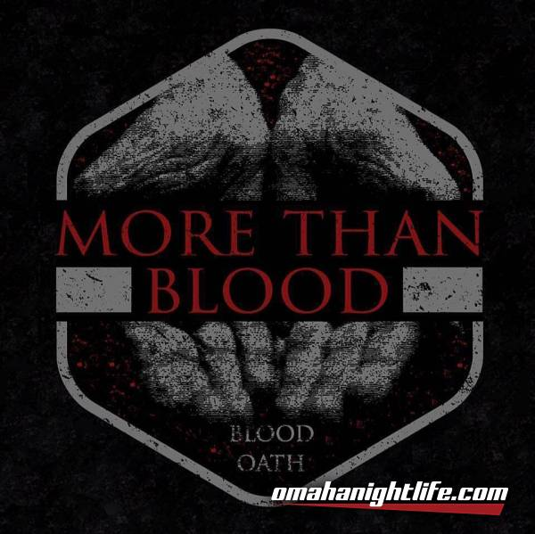 Spotlight Q&A: More Than Blood