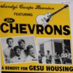 Chevrons & Charm School Dropouts Anthonys/Ozone