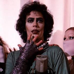 The Rocky Horror Show Movie Party