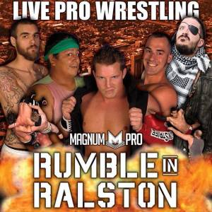 Rumble in Ralston