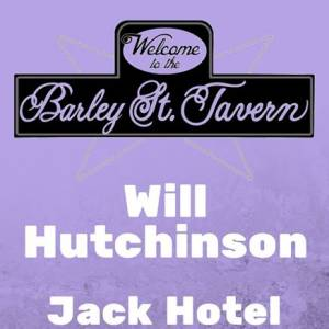Will Hutchinson // Jack Hotel // Mike Semrad