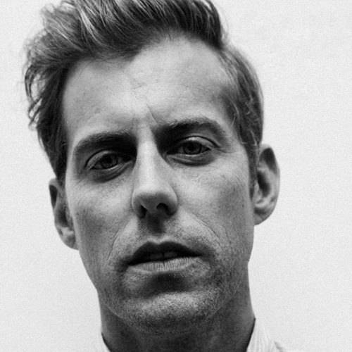 An Acoustic Evening w Andrew McMahon in the Wilderness & Friends
