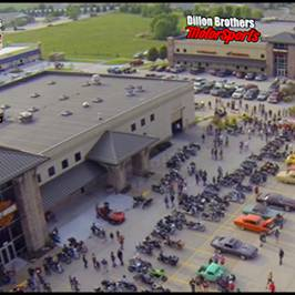 Day of the HOG! at Dillon Brothers Omaha