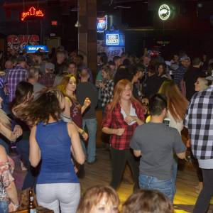 Rednecks Country Ladies Night