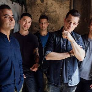 O.A.R. - Just Like Paradise Tour with special guest Matt Nathanson