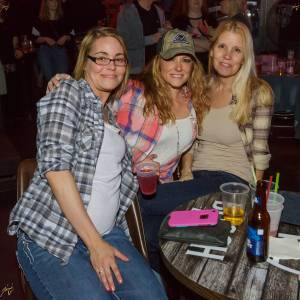 Country Ladies Night