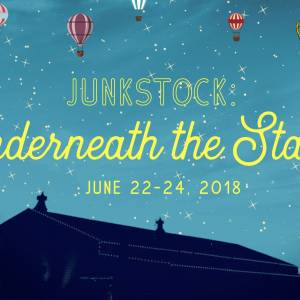 Junkstock: Underneath the Stars- Official Event Page