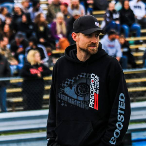 Street Outlaws Boosted GT At No Prep Event