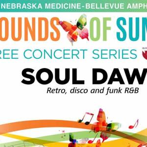 Sounds of Summer- Soul Dawg