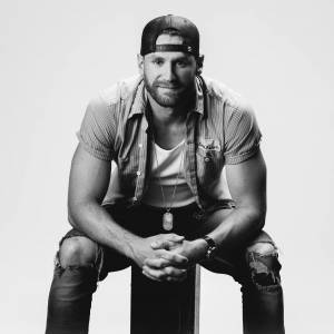 Chase Rice with Ross Ellis