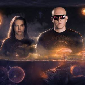 Infected Mushroom Live