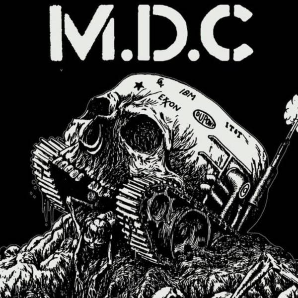 MDC at Lookout Lounge