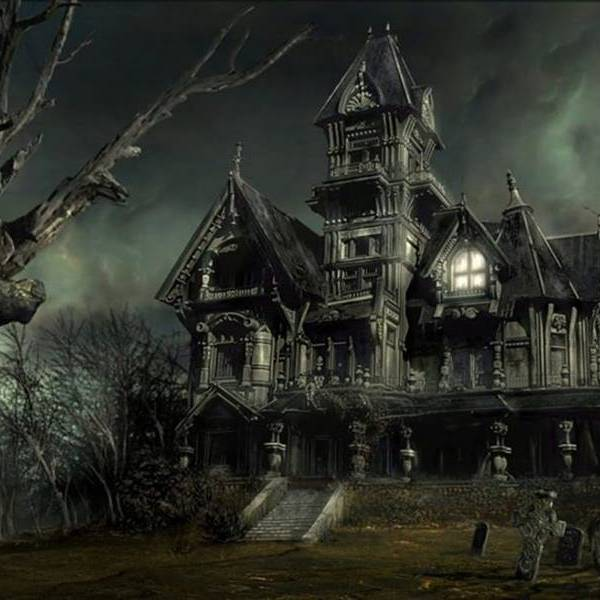 Horror Movie Trivia 7: Halloween Edition