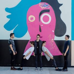 The Wrecks with Badflower & Deal Casino at The Waiting Room