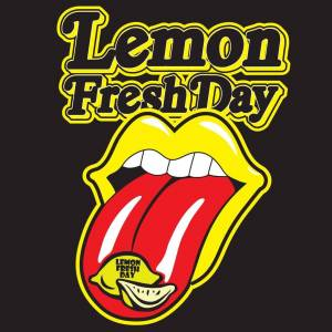 Lemon Fresh Day