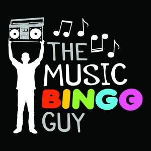 Music Bingo Guy