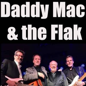 Daddy Mac and the Flak