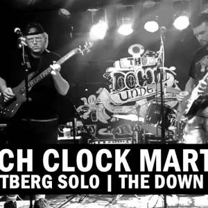 Punch Clock Martyrs