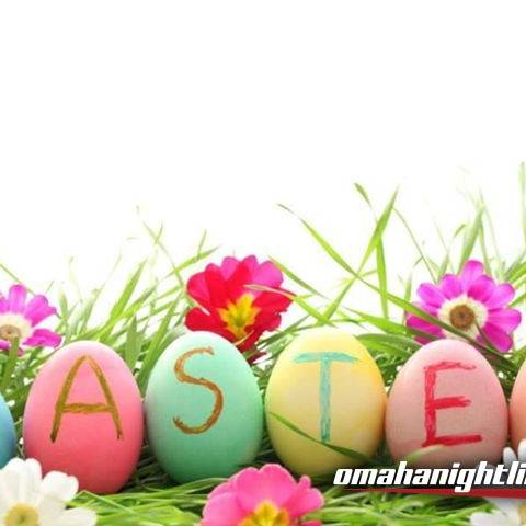 3rd Annual Easter Salsa Sunday with Live Salsa Band!