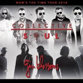 Collective Soul and Gin Blossoms`