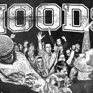 Hoods / Stronghold / Old Empires / GutPunch
