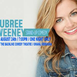 Aubree Sweeney (One Woman Show Preview) Stand-Up Comedy