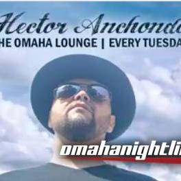 Tuesday Blues with Hector Anchondo