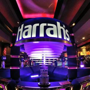 Harrah's Council Bluffs Casino and Hotel