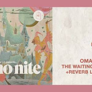 Emo Nite at The Waiting Room & Reverb presented by Emo Nite La