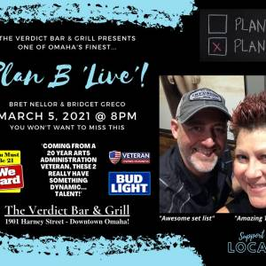 Plan B 'Live' at The Verdict Bar & Grill