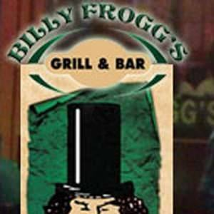 Billy Froggs (Old Market)