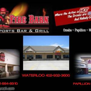 FireBarn Sports Bar and Grill