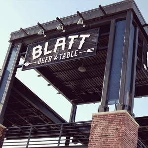 Blatt Beer & Table (Downtown)