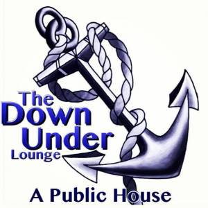 Down Under Lounge and Side Door Stage