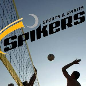 Spikers Sports and Spirits
