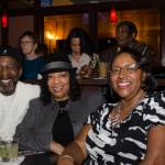 A Whole Lot of Soul at Ozone Lounge