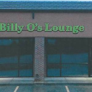 Billy O's Lounge