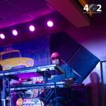 Taxi Drives the Beat at Ozone