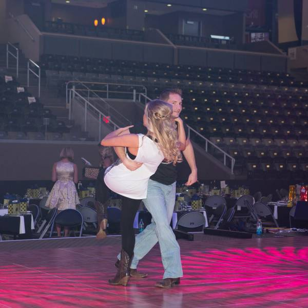 Dancing with the Omaha Stars 2015